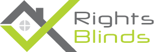 Right Blinds Derby Logo